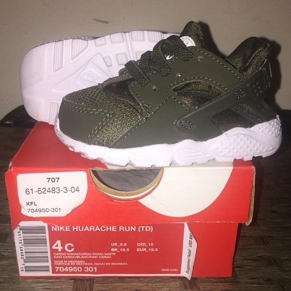 Nike Shoes | Baby Nike Huaraches | Poshmark